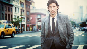 Adam Driver Computer Backgrounds
