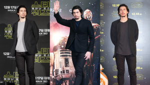 Adam Driver High Definition Wallpapers
