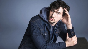 Adam Driver Photos