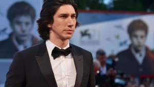 Adam Driver Sexy Wallpapers