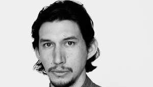 Adam Driver Wallpaper For Laptop