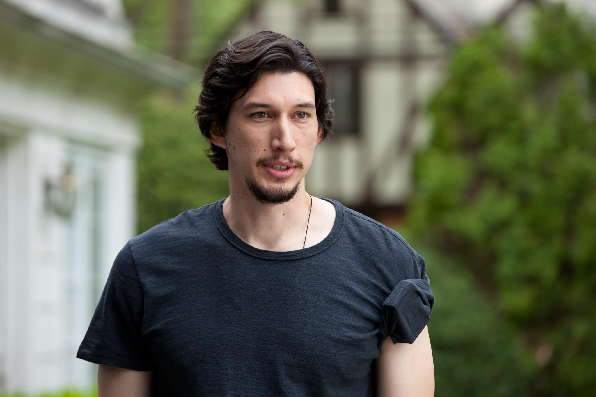 Adam Driver Wallpapers And Backgrounds