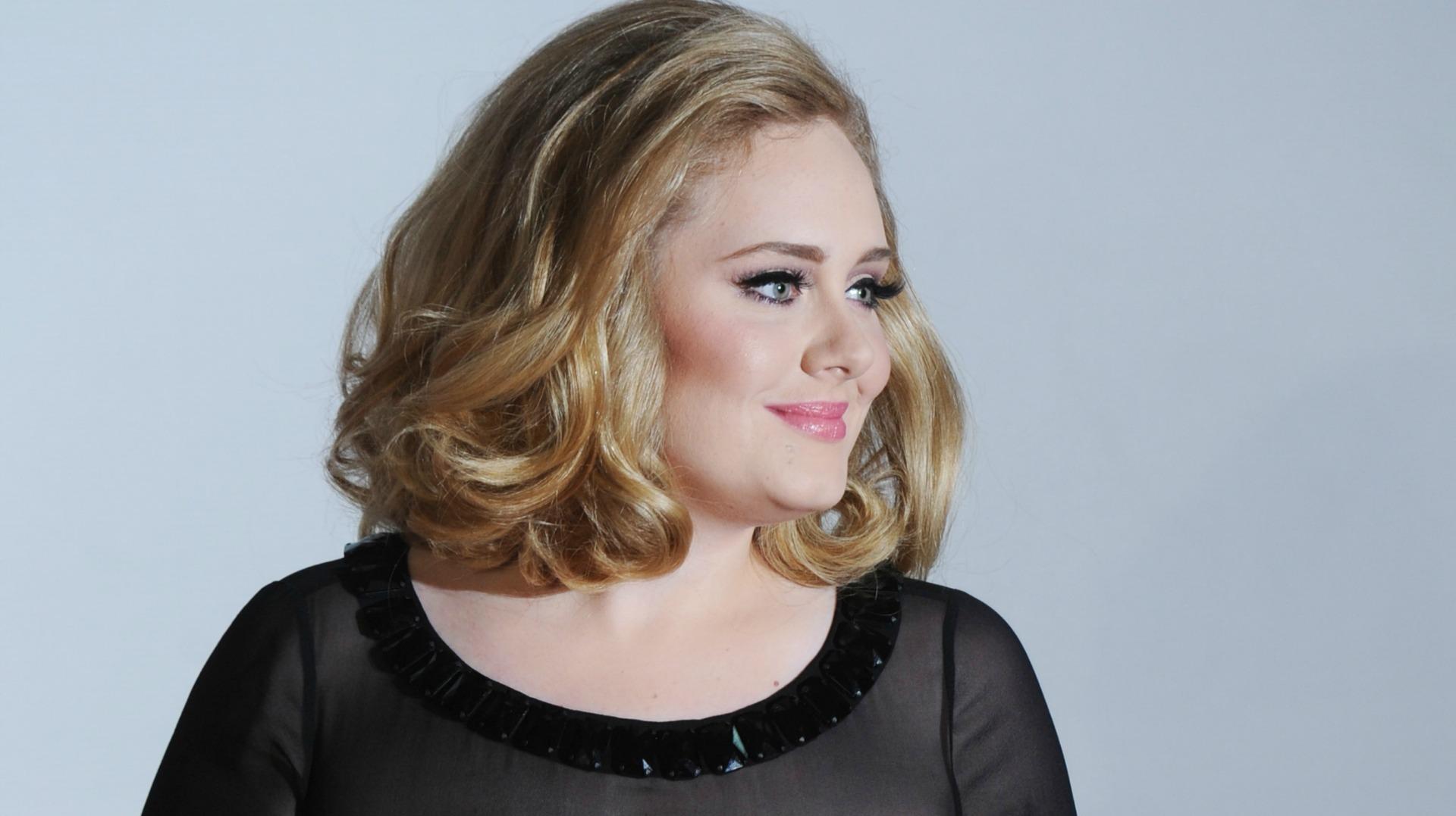 Adele 4K