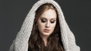 Adele Background