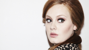 Adele Computer Wallpaper