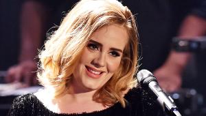 Adele Desktop Images
