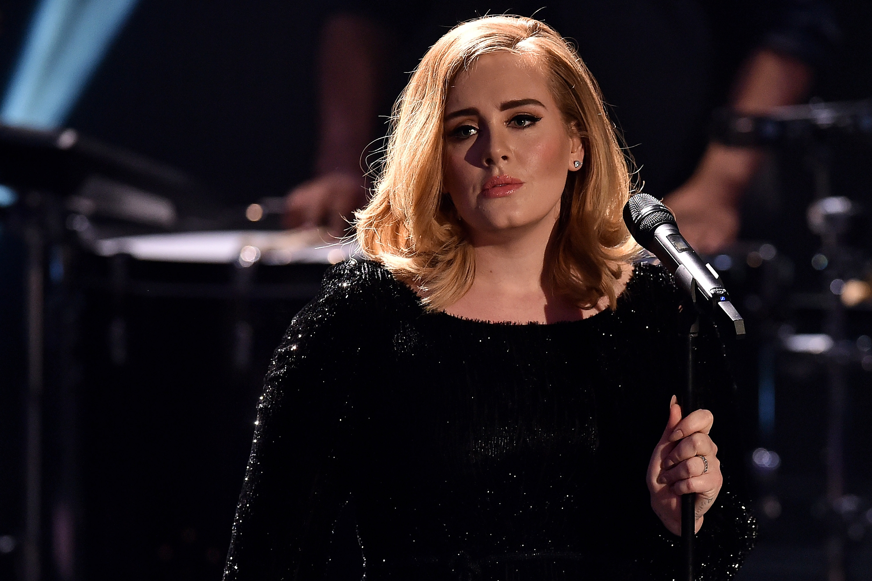 Adele Download Free Backgrounds HD