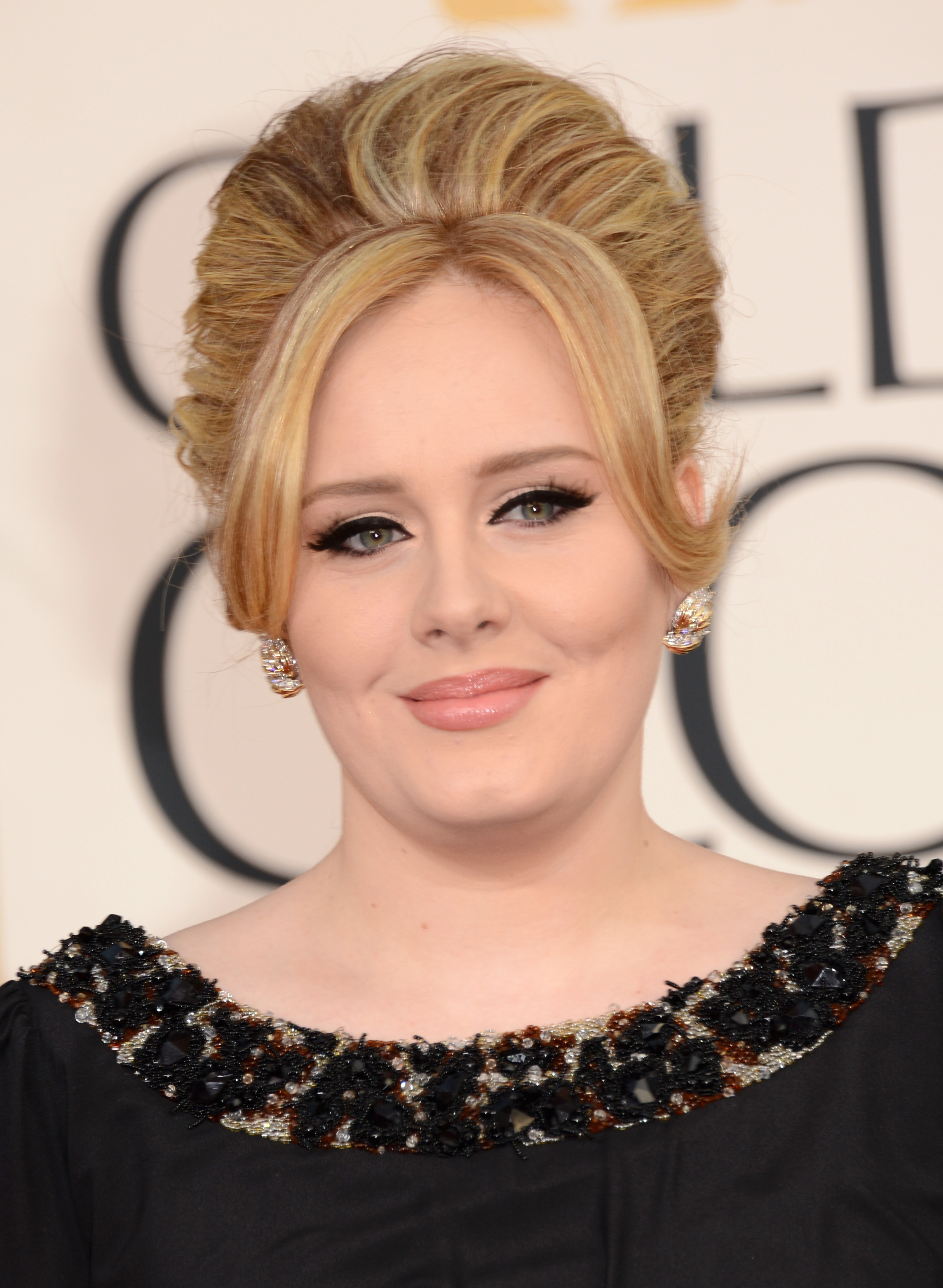 Adele HD Iphone