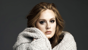 Adele High Definition Wallpapers