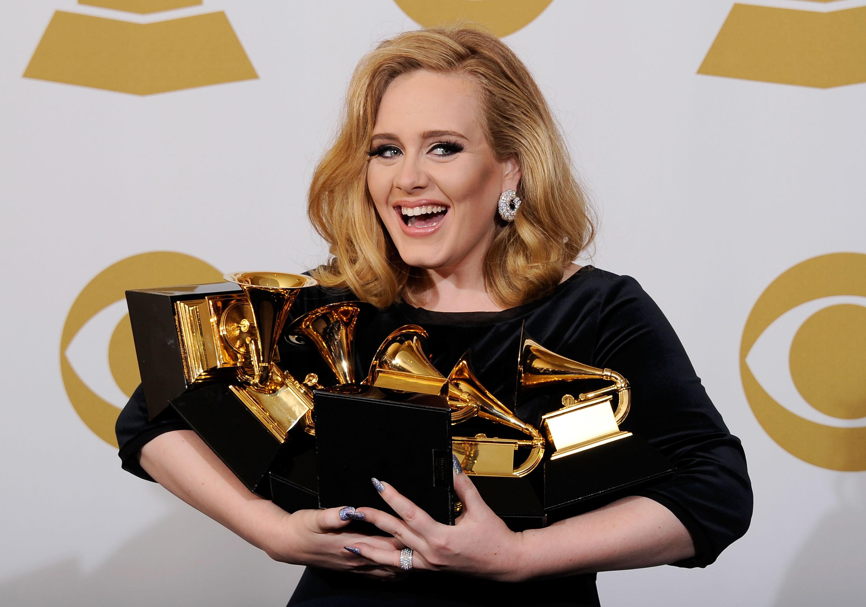 Adele High Definition