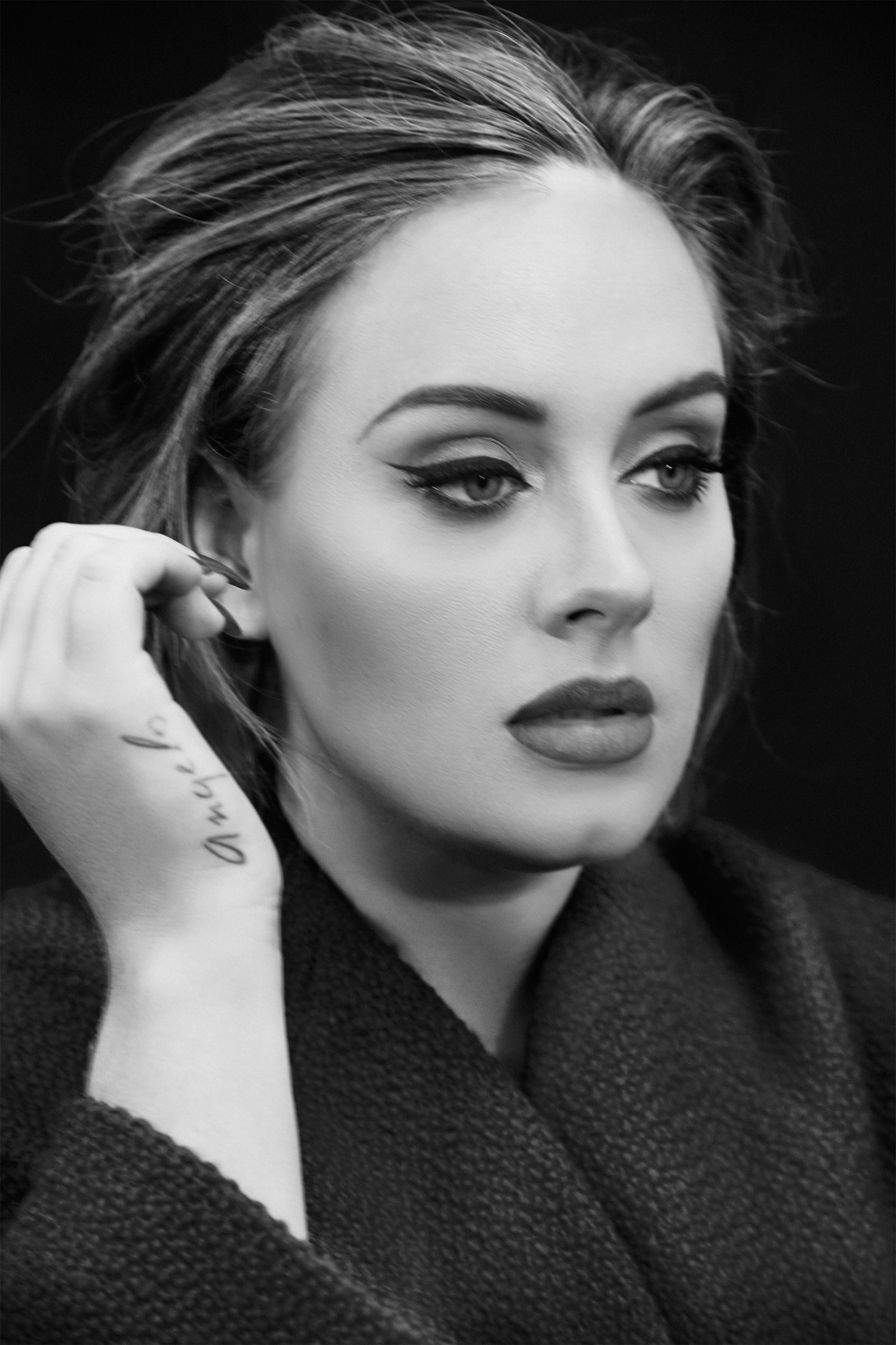 Adele High Quality Wallpapers For Iphone