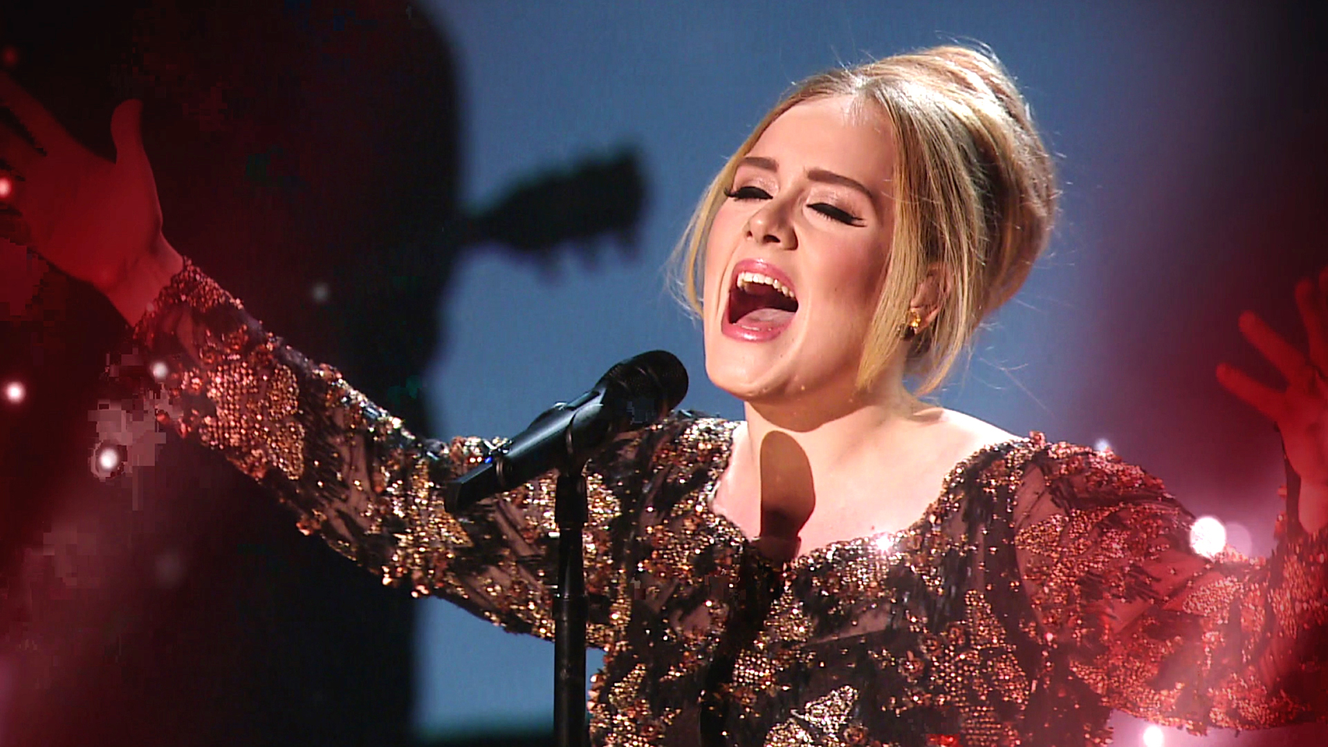 Adele Wallpaper For Computer