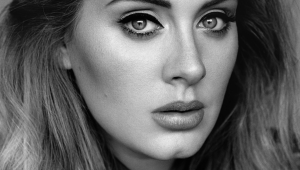 Adele Widescreen