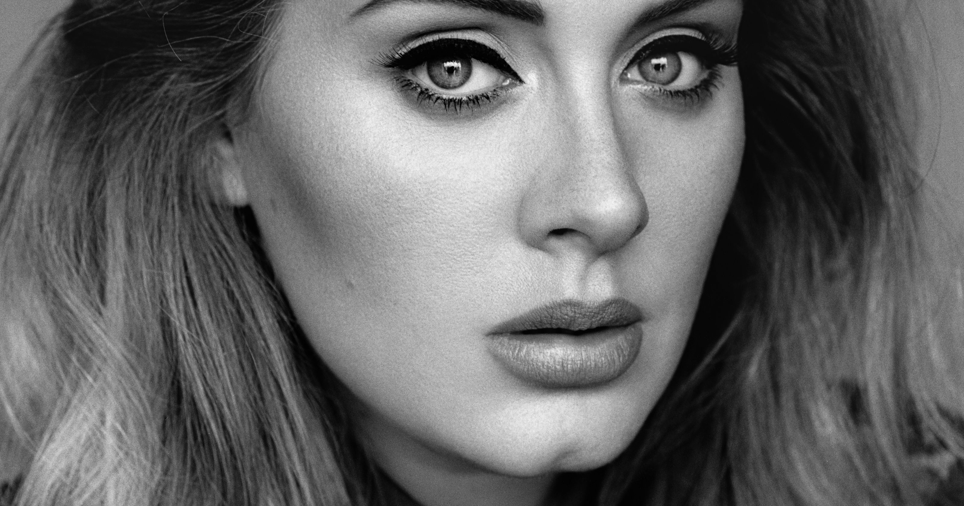 Adele Widescreen