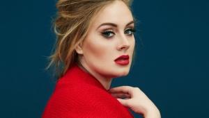 Adele Iphone Background
