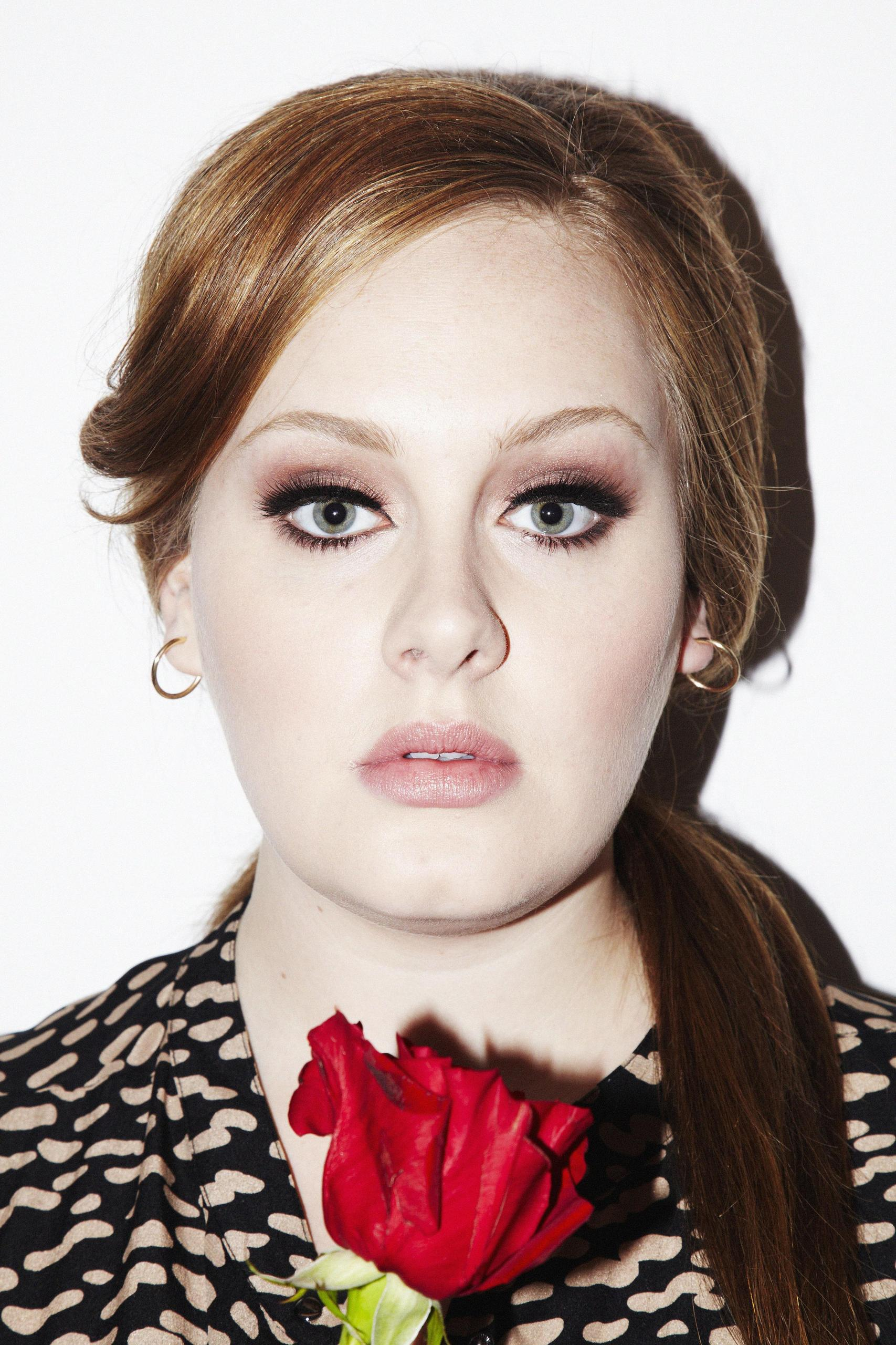 Adele Iphone Images