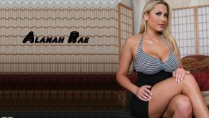 Alanah Rae Background