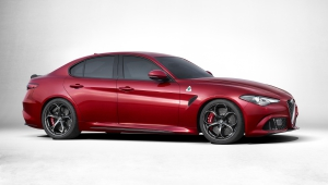 Alfa Romeo Giulia 2015 High Quality Wallpapers