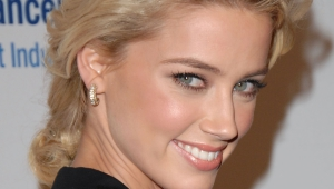 Amber Heard Pictures