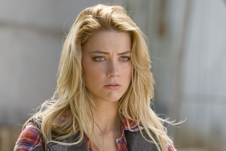 Amber Heard Wallpapers HD