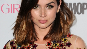 Ana De Armas HD Iphone