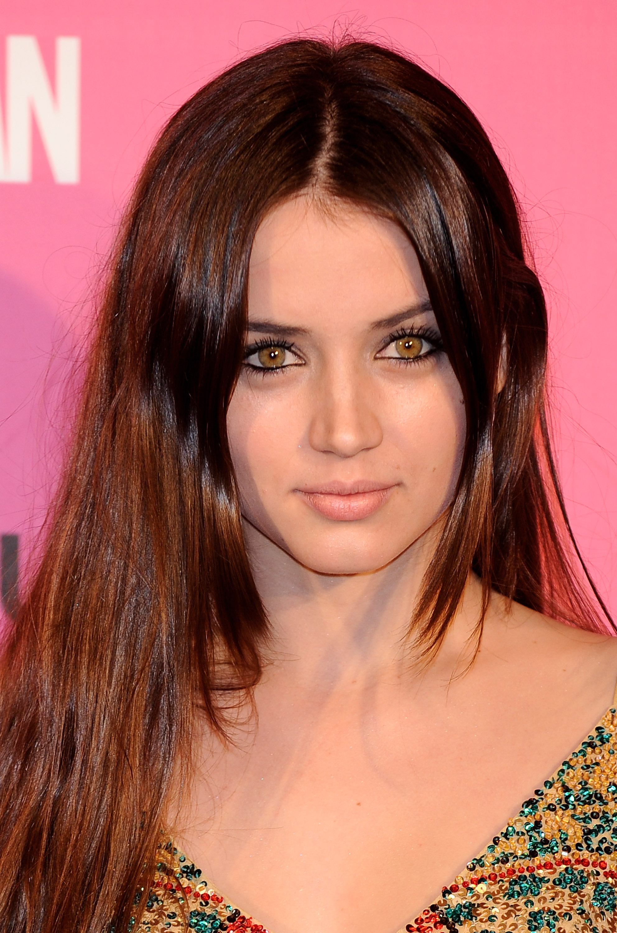 Ana De Armas Iphone Background