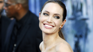 Angelina Jolie High Quality Wallpapers