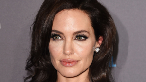 Angelina Jolie Full HD