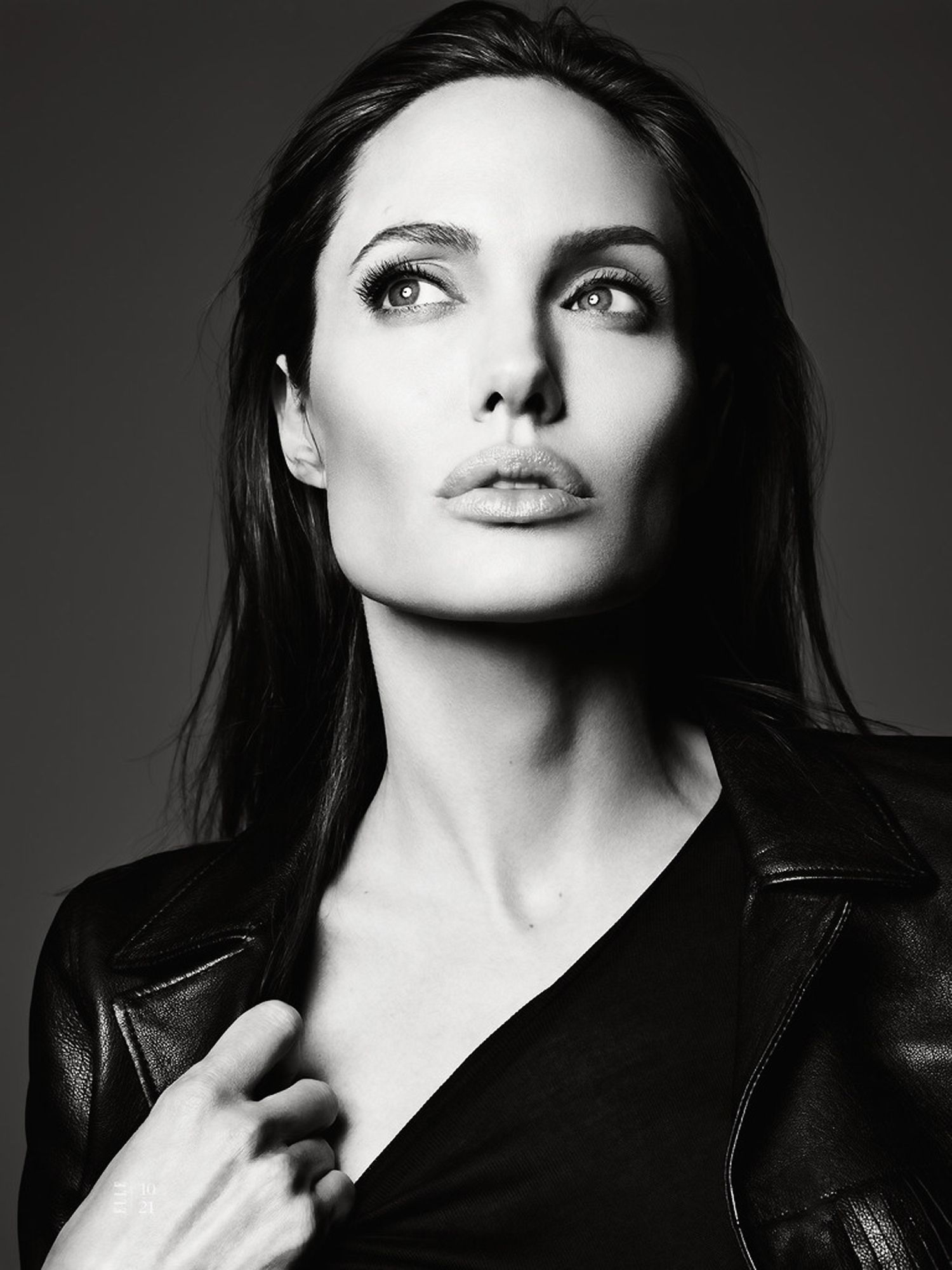Angelina Jolie Wallpaper For Android