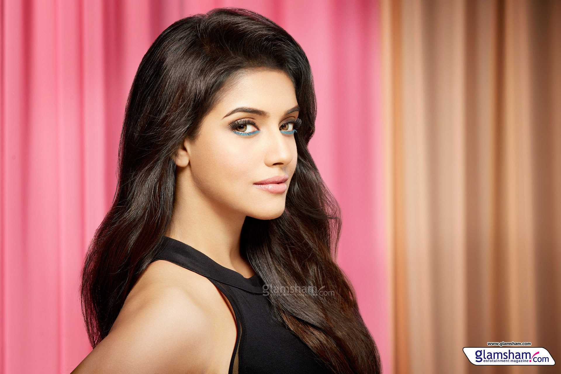 Asin Background