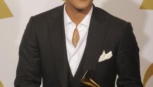 Bruno Mars HD Iphone