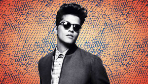 Bruno Mars Sexy Wallpapers