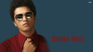 Bruno Mars Wallpapers HQ