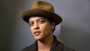 Bruno Mars For Desktop