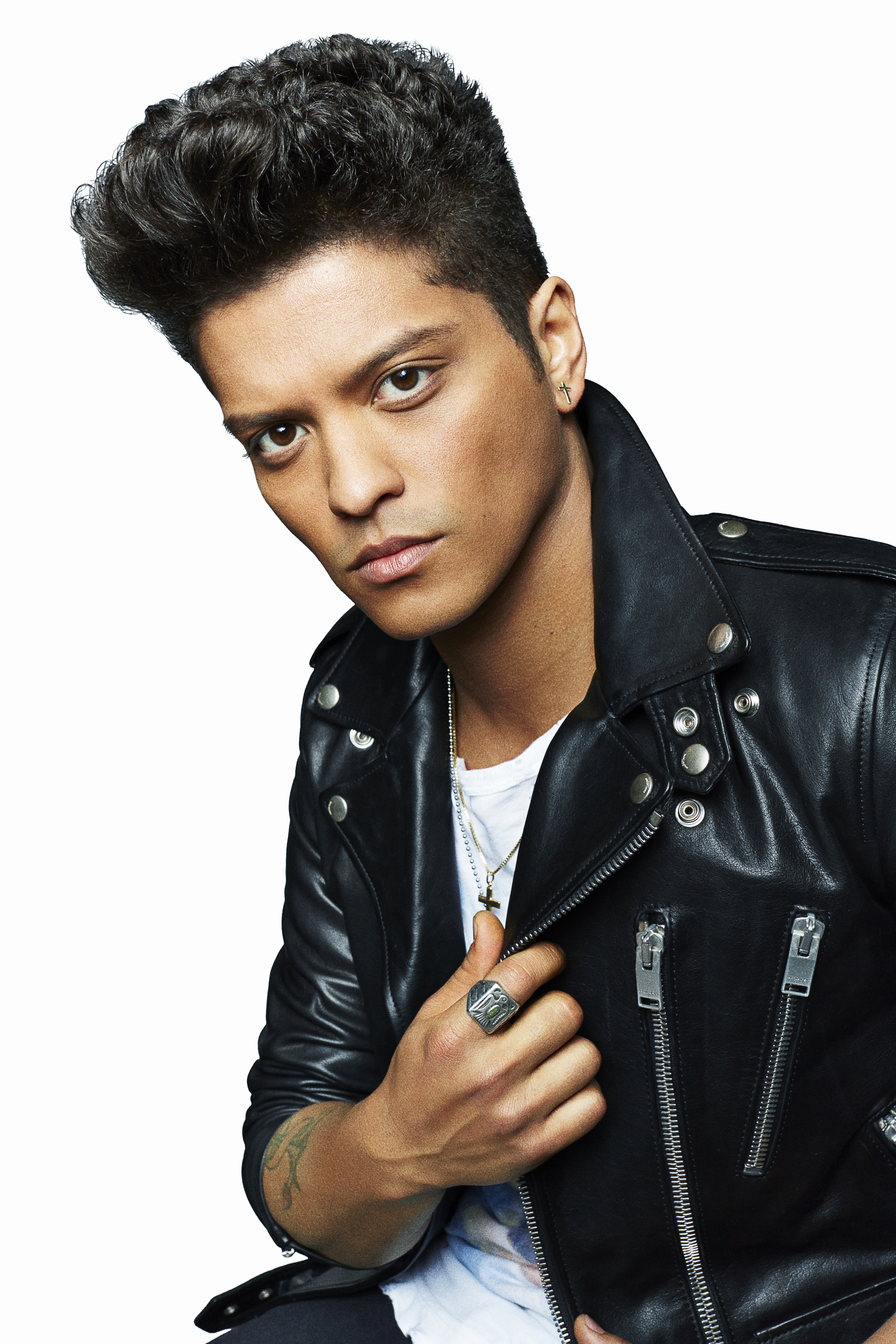 Bruno Mars Iphone HD Wallpaper