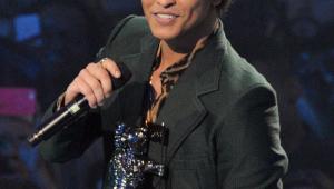 Bruno Mars Iphone Wallpapers