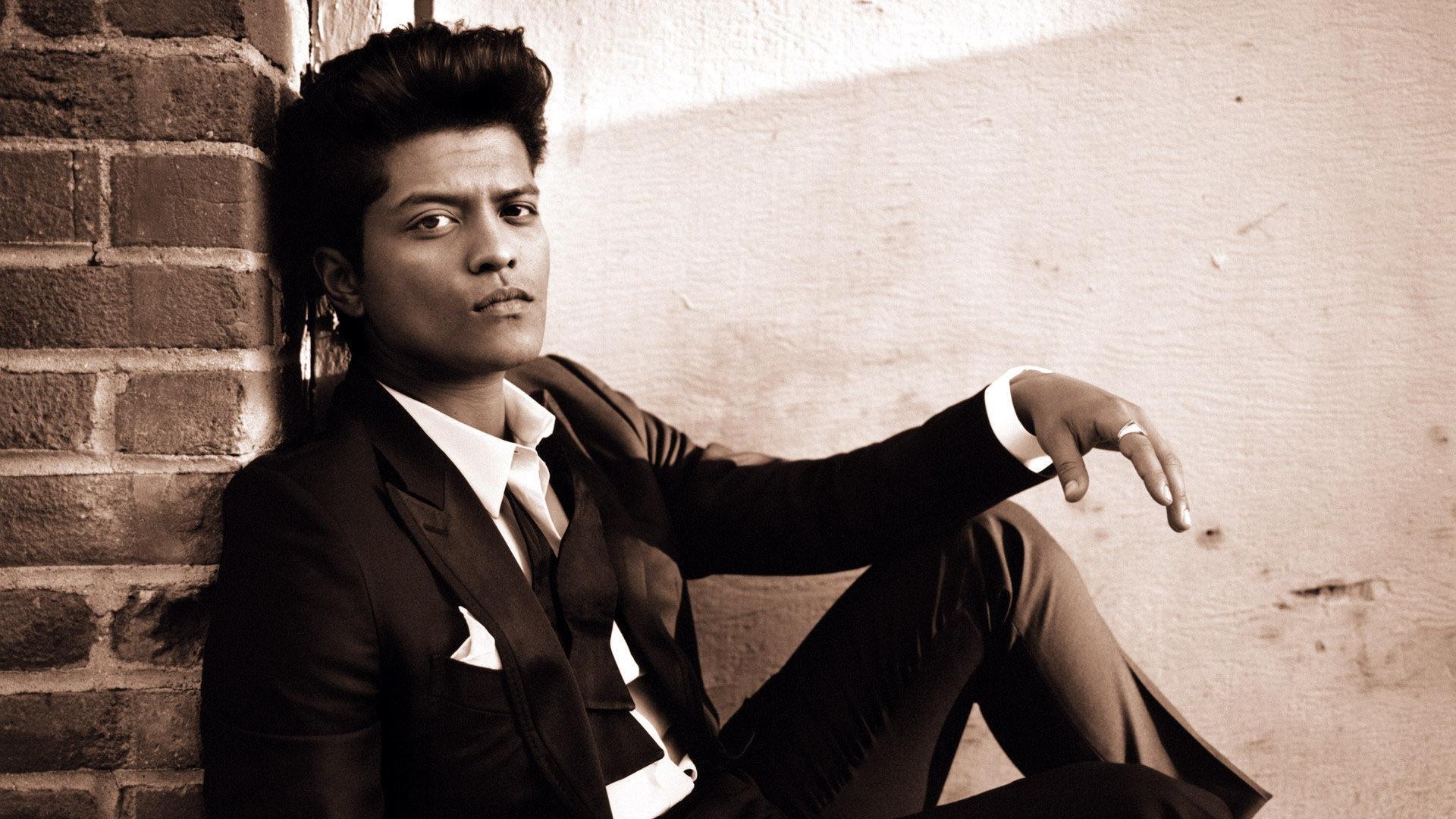 Bruno Mars Wallpaper For Windows