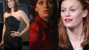Cassidy Freeman High Definition