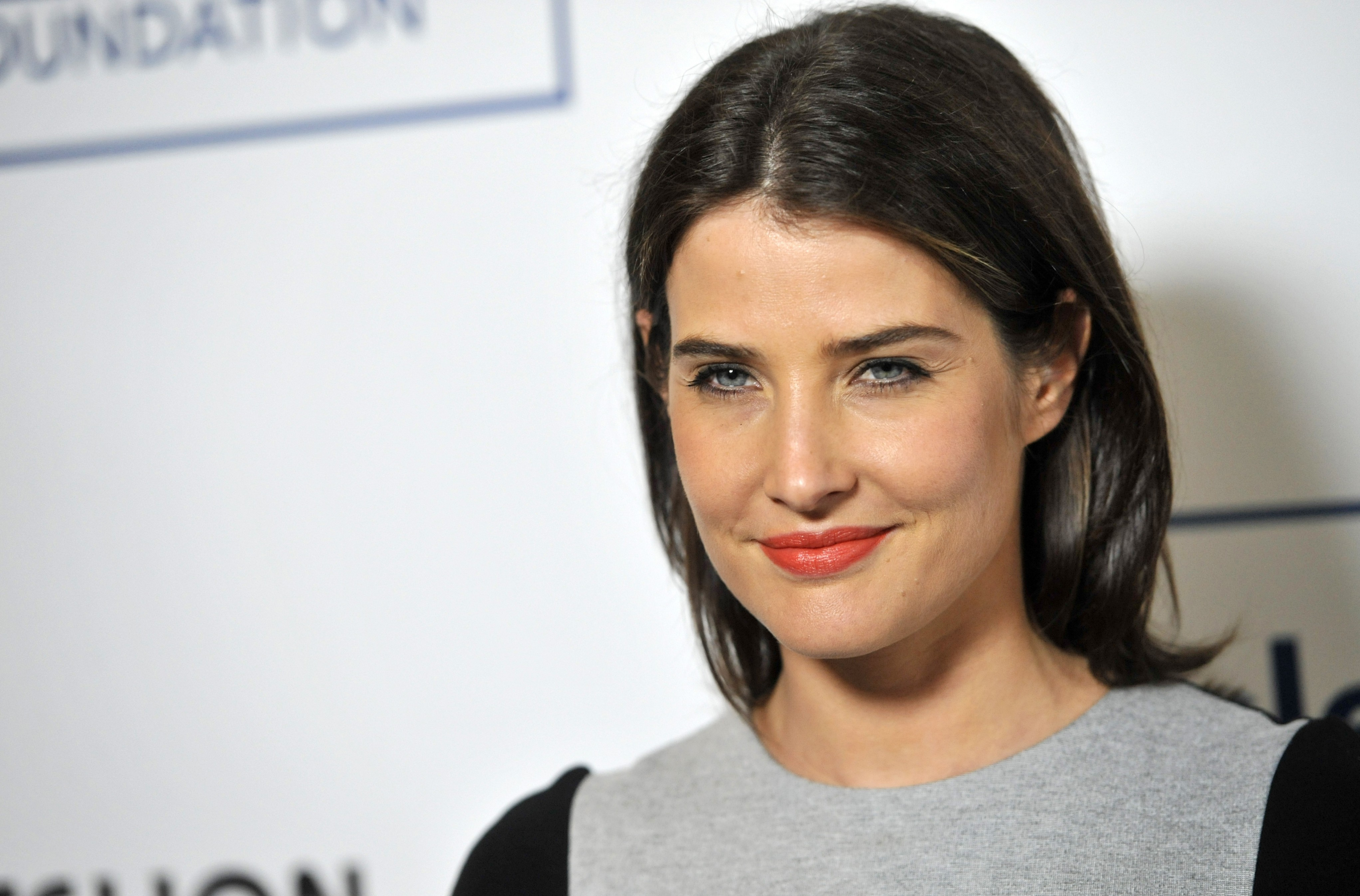 Cobie Smulders Full HD
