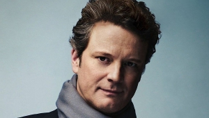 Colin Firth For Desktop