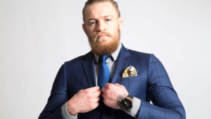 Conor McGregor Creative Commons