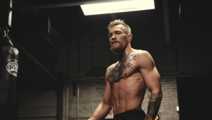 Conor McGregor HD