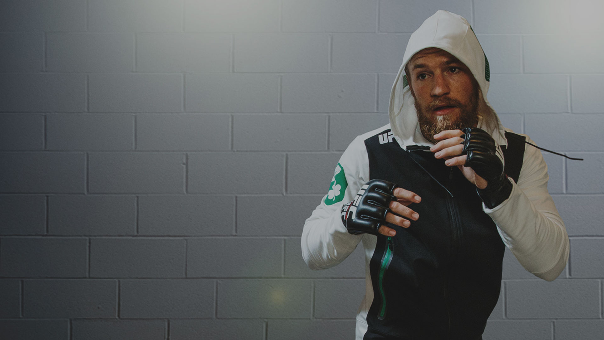 Conor McGregor HD Background