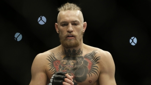 Conor McGregor HD Background
