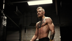 Conor McGregor High Definition