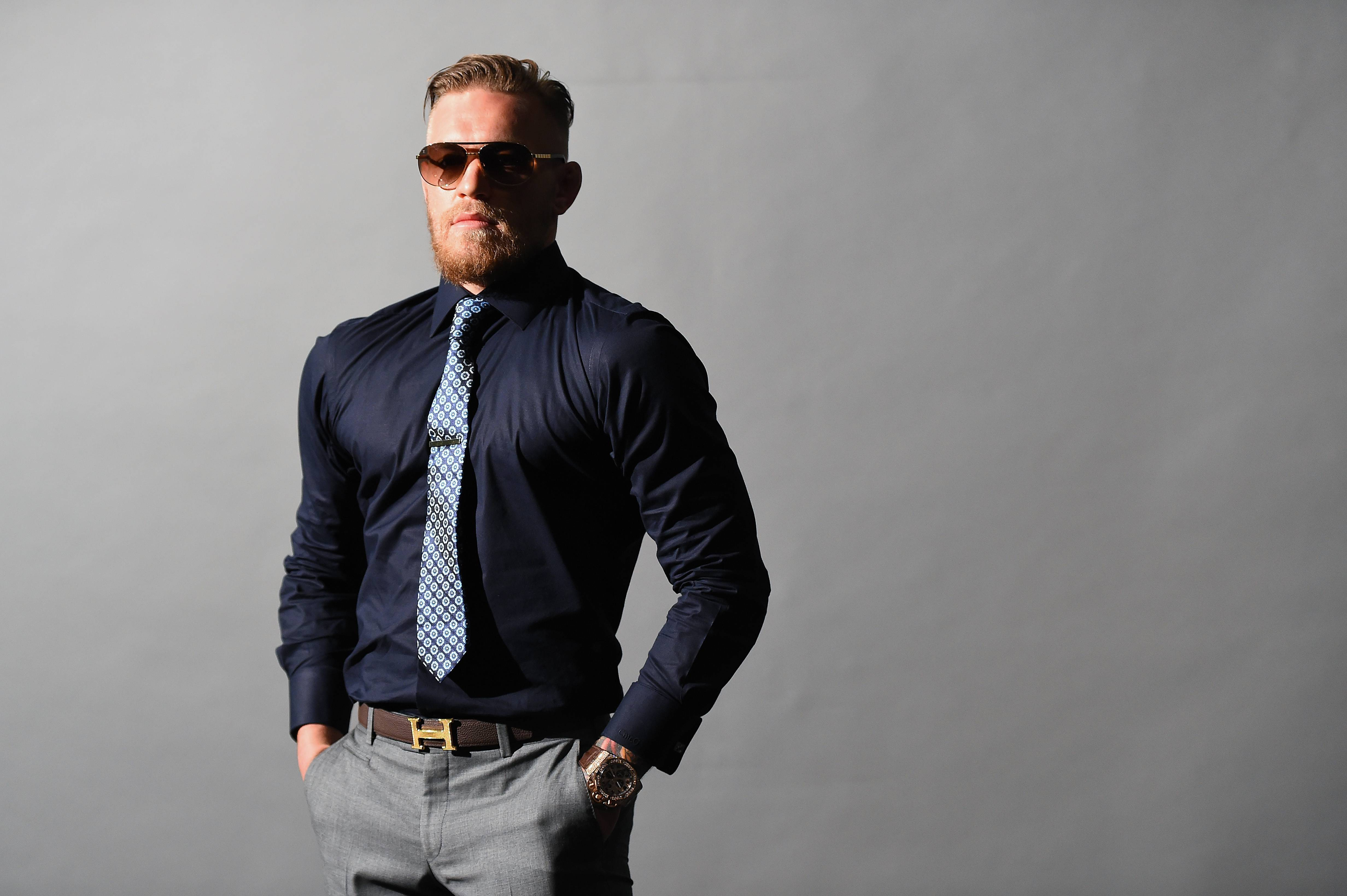 Conor McGregor High Quality Wallpapers