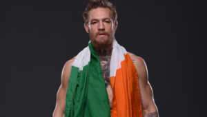 Conor McGregor Pictures