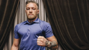 Conor McGregor Wallpapers HD