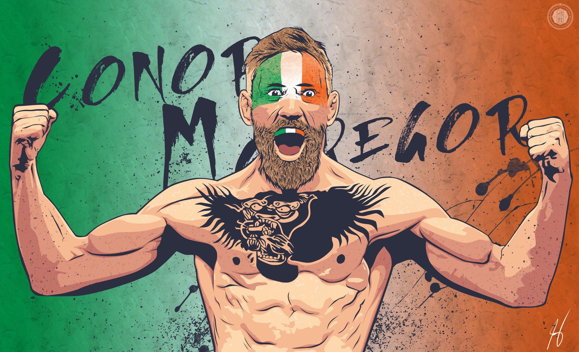 Conor McGregor Wallpapers HQ