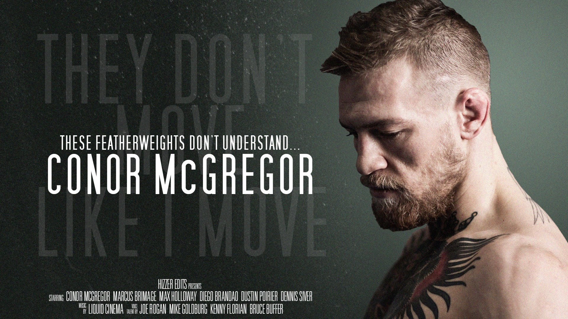 Conor McGregor Wallpapers And Backgrounds